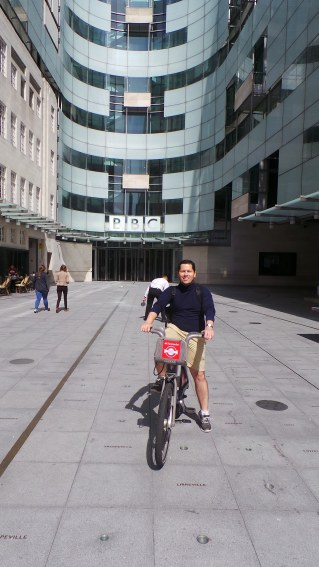 BBC Studios (London)