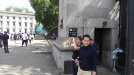 Erick - London Visit (20150815)